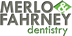 Merlo and Fahrney Dentistry Logo