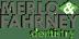 Merlo and Fahrney Dentistry Logo